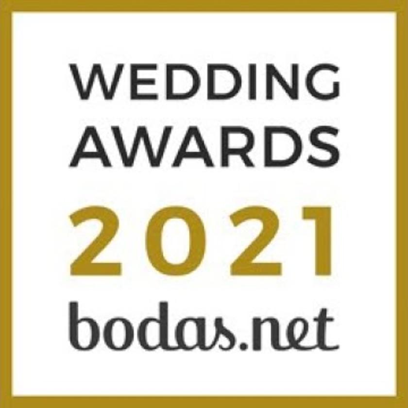 Entrevista Premio Wedding Awards 2021